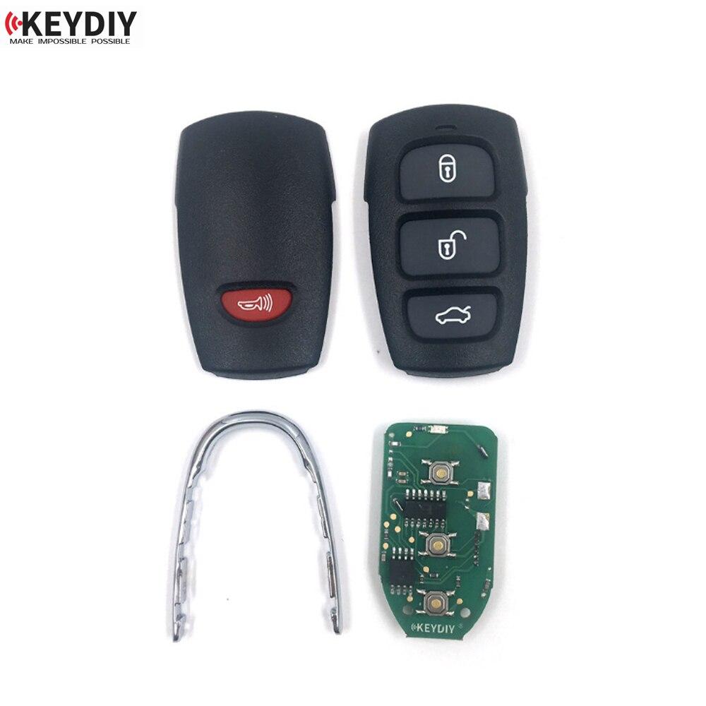 Keydiy B20-3 B20-3 + 1 remoto chave b20 b série chave do carro remoto para kd900 KD-X2 urg200 programador chave 5 pçs/lote