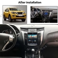 for nissan np300 navara 2014 2015 car multimedia player android px6 tesla screen stereo audio radio autoradio gps navi head unit