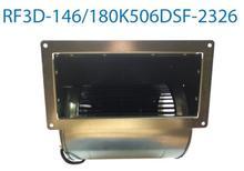 RF3D-146-180 K506 DSF-2326 D2E146-AP47-C3 Gloednieuwe Originele ACS800 Gewijd Omvormer Fan 1.4A 230V 230W Centrifugaal Ventilator