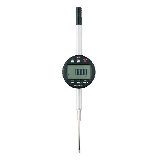 Mahr Marcator 1086R Digitale Indicatoren 0-100 Mm Resolutie 0.001 Mm Mm/Inch 4337623
