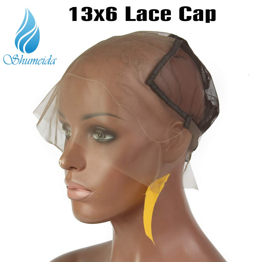 5-pcs-lots-13×6-lace-wig-cap-with-adjustable-straps-wig-base-for-ventilating-or-knotting-wig-foundation-wig-making-cap