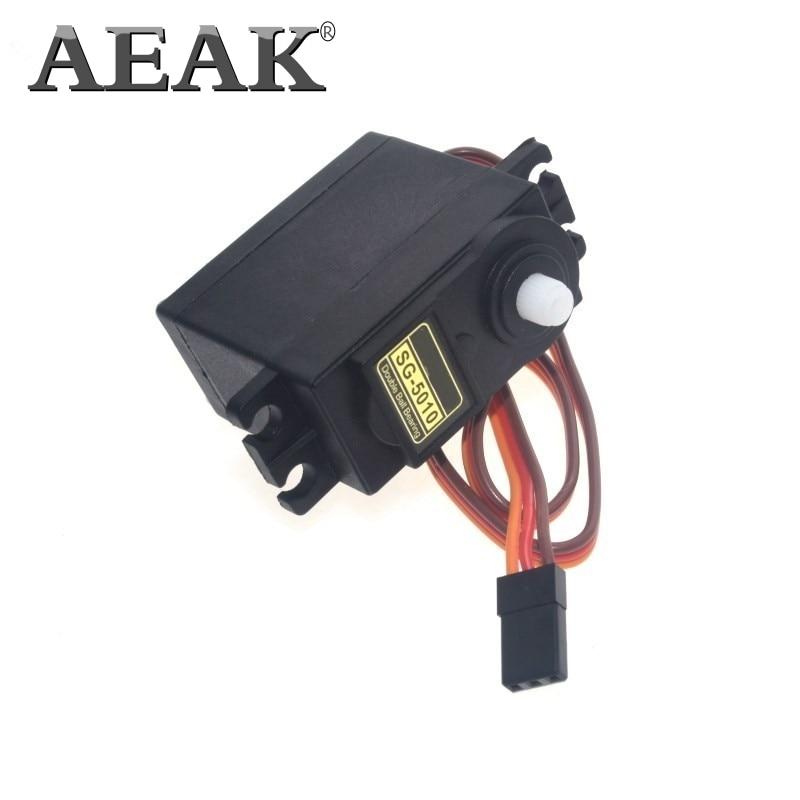 AEAK SG5010 3 кг 5 кг цифровой серводвигател�
