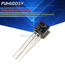 10 PIÈCES Z0107NA TO-92 Z0107N TO92 Z0107 Transistor
