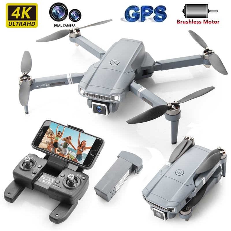 MuToLi S179 drone GPS 4K/6k drone 5G WiFi drone professional brushless motor flight 20 minutes Rc 80
