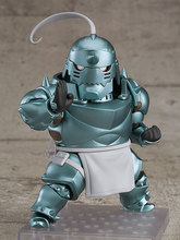 Anime Fullmetal alchimiste Alphonse Elric mignon BJD figurine modèle jouets