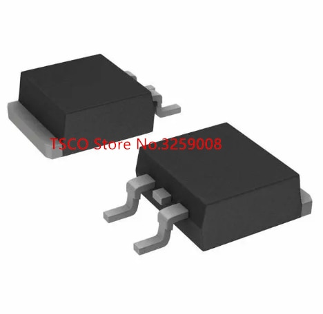 GB19NC60KD STGB19NC60KDT4 100% nuevo importado original 10 Uds