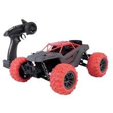 DeerMan 1:14 2.4G 4WD High-Speed Big-Foot Off-Road Vehicle Model Professional Racing Toy Car