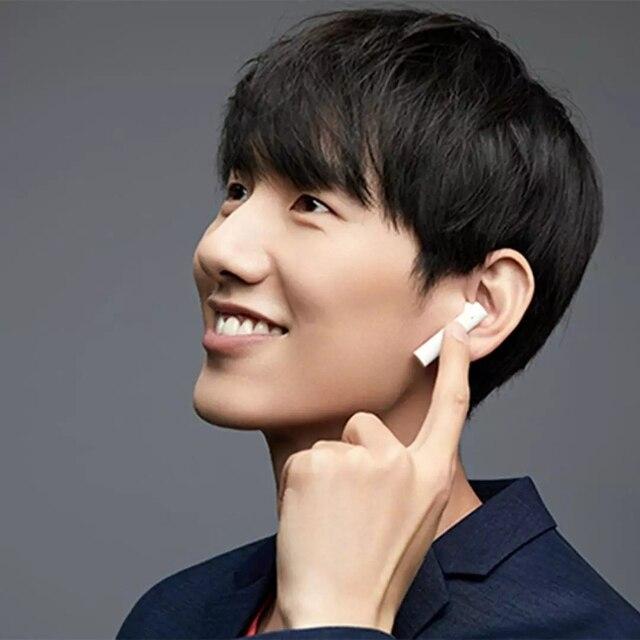 Xiaomi Air 2 SE TWS Wireless Bluetooth 5.0 Earphone AirDots 2SE Mi True Redmi Airdots S 2 Earbuds Air 2SE Eeaphones Headset 10