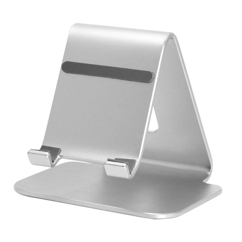 Soporte portátil de aleación de aluminio para tableta