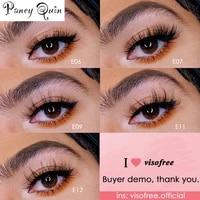 1pairs mink lashes 3d mink eyelashes 100 cruelty free lashes handmade reusable natural eyelashes popular false lashes makeup