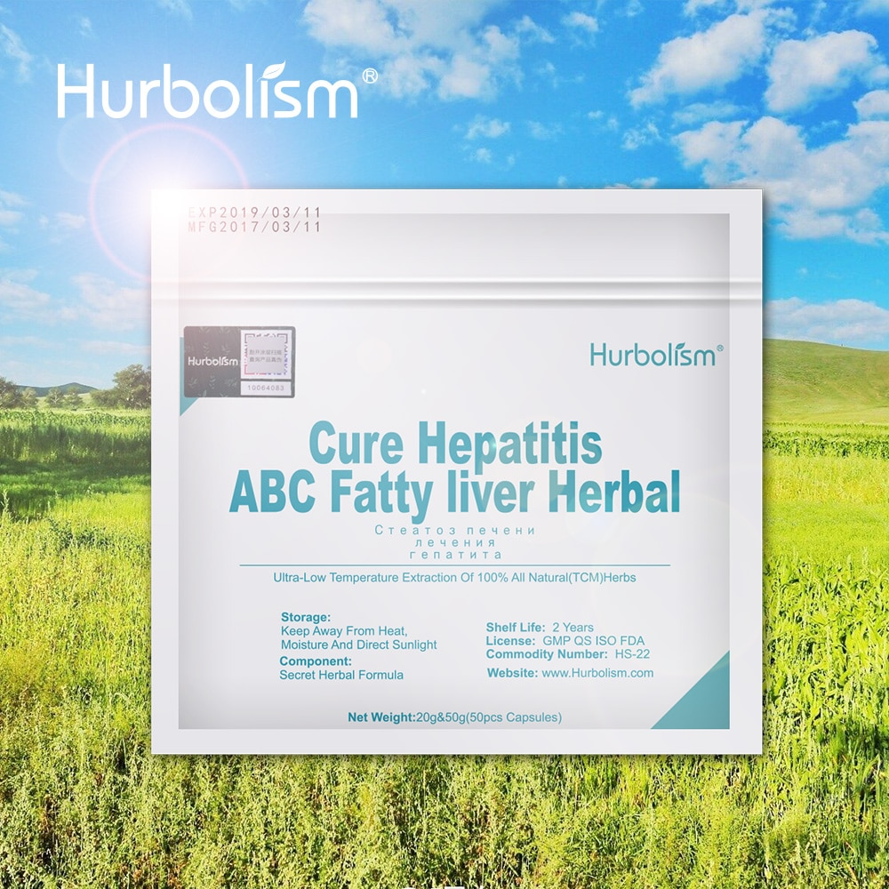 Formula to Cure Liver Diseases, Prevent Hepatitis A, B and C, Cure and Prevent Cirrhosis, Fatty Liver Disease, FLD