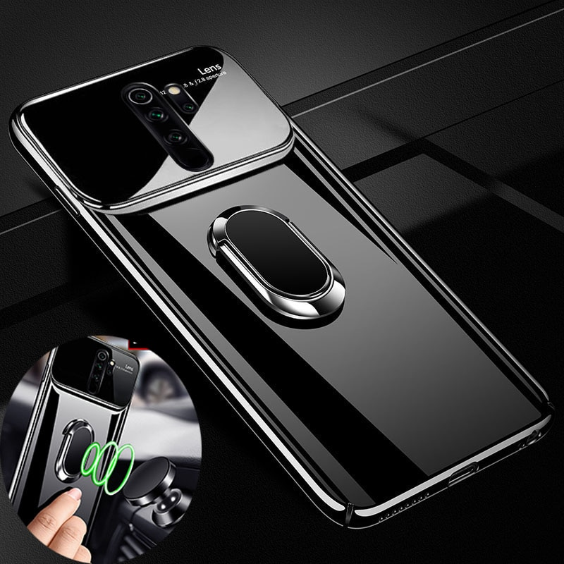 Funda para Redmi Note 8 Pro para Xiaomi Redmi Note 8 K30 8Pro para Xiaomi Mi Note 10 PRo 9 8 A3 Lite 8 9 Se