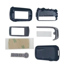 A92 Keychain Case body Cover For StarLine A92 A94 A62 A64 two way Car Alarm Case Keychain body cover
