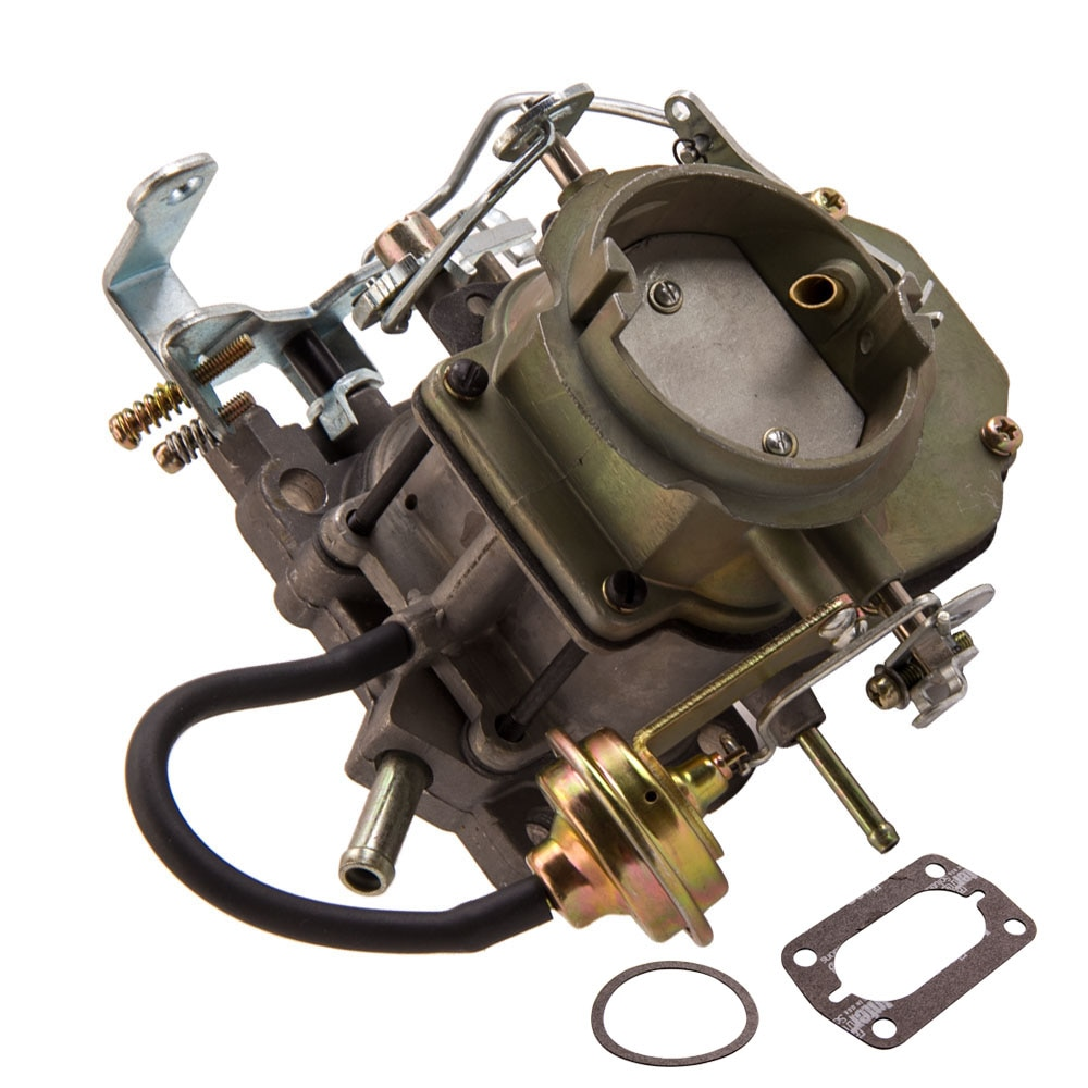 Carburador Carby para DODGE Chrysler 318 motor BBD 2 barril V8 5.2L 6 CIL 1971-1980