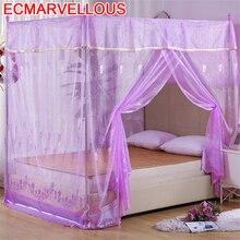 Adulto Baldachin Dekoration Girl Room Bed Tent Bebek Mosquiteros Para Cama Moustiquaire Cibinlik Canopy Ciel De Lit Mosquito Net