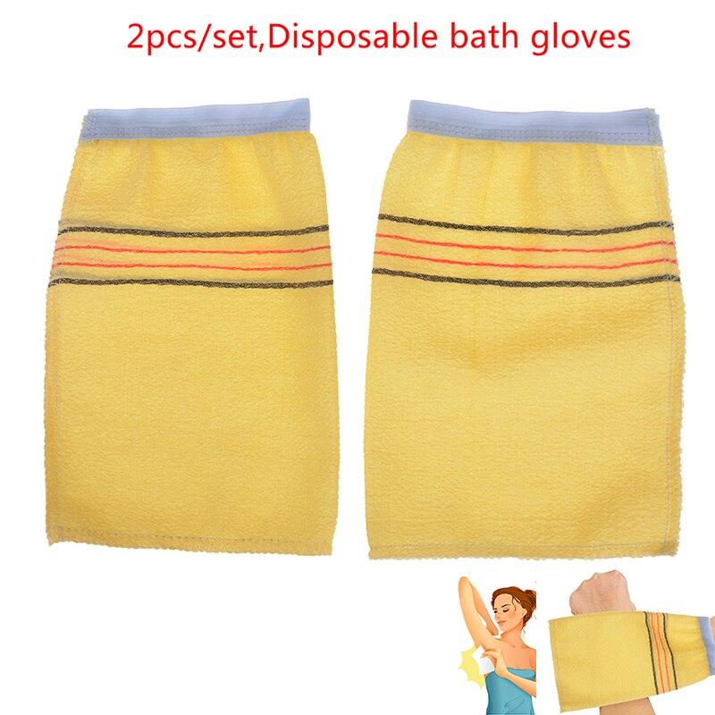 2 шт корейский Италия Азиатский Отшелушивающий Мочалка для ванны скраб для тела душевой инструмент для полотенец домашний моющий скраб полотенце для душа s