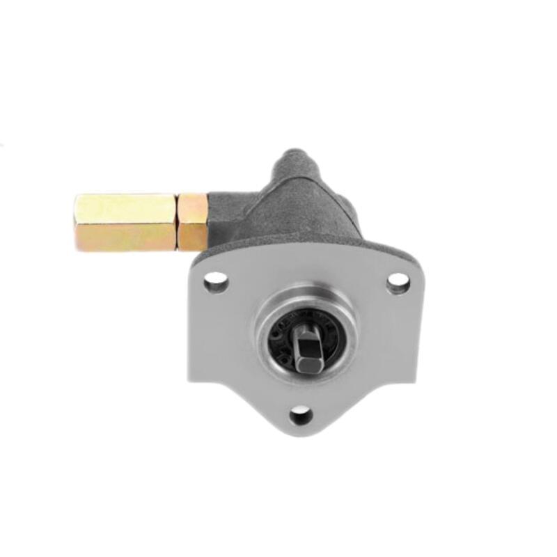 Trochoid مضخة زيت مثلث والعتاد ترس المضخة لضغط التشحيم مع صمام تنفيس الضغط العلوي 10AVB 11AVB 12AVB 13AVB ROP