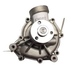 D6D L90E L120 BFM1013 21072752 20726083 Water pump for engine parts