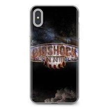 Bioshock لانهائي الحرة سيليكون جراب هاتف ل BQ BQS S 5059 5035 6040L ل HTC U11 U12 زائد ل LG K10 K8 K7 K4 2017
