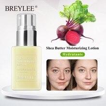 BREYLEE Nourishing Shea Butter Face Cream Moisturizing Whitening Serum Facial Skin Care Acne Treatment Anti Aging Day Cream
