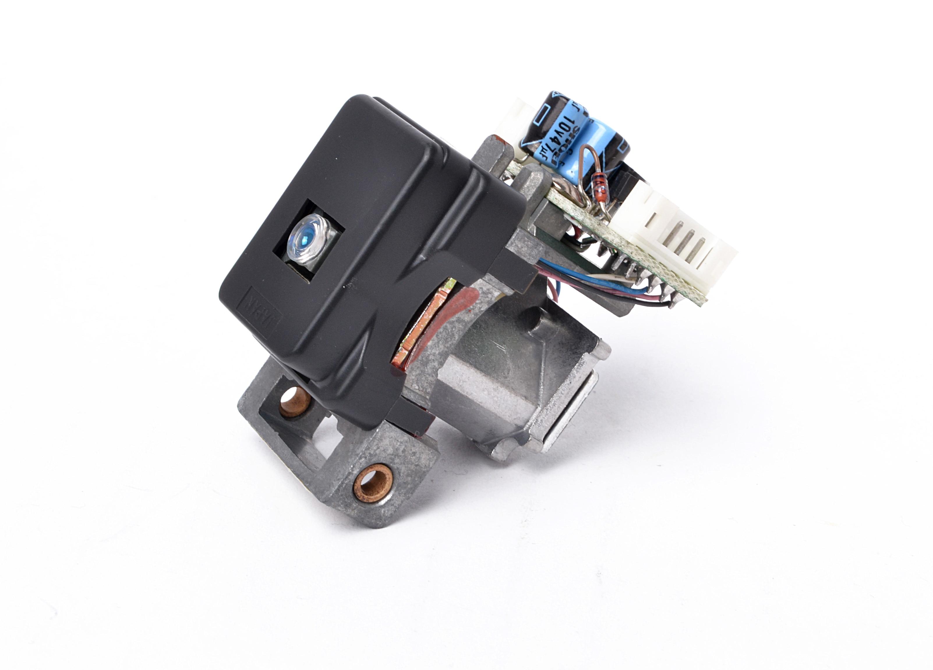 Repuesto Original para LUXMAN DZ-92, reproductor de CD, Lasereinheit lente láser, ensamblaje...