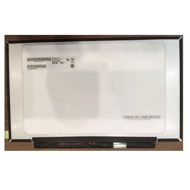 "B156han04.1 15.6 ""fhd ips portátil tela lcd 1920x1080 edp 30 pinos display led nova matriz substituição do painel"