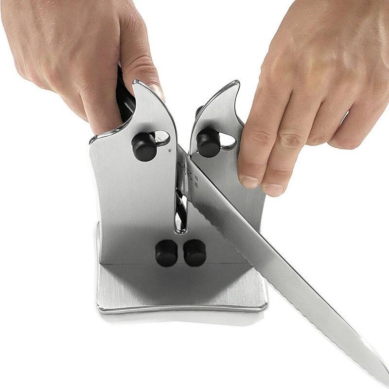 K-STAR Stone Grinde Kitchen Knives Sharpening Tools Whetstone Diamond Edge Knife Sharpener Professional