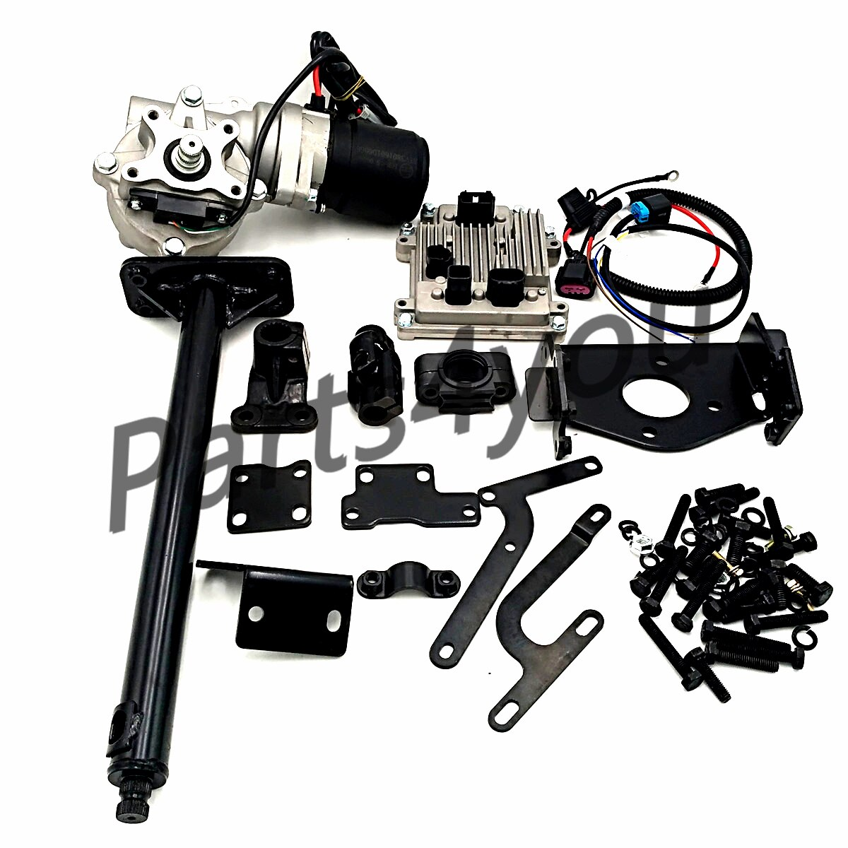 CFMoto X8 Electric Power Steering EPS 7020-100400 Direction controller 800 Terralander 800 EFI enlarge