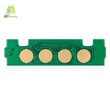 1set CLT-K406S 406 pour Samsung CLP-360 CLP-362 CLP-364 CLP-365 Xpress SL-C410W SL-C460W SL-C460FW CLX-3300 Puce De Toner
