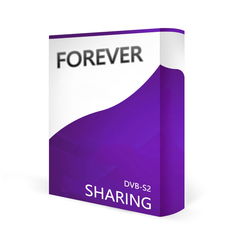 Official Gshare Forever Funcam recharge apollo5 iks starsat geant tiger startrack pinacle renew box