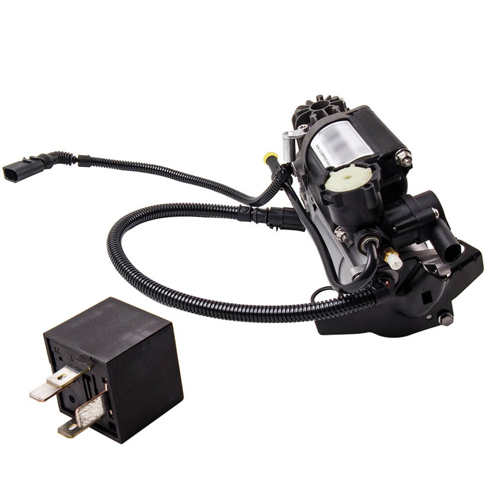 Air Suspension Compressor Pump For Audi A6 C5 Allroad 4Z7 616 007 4Z7616007A 4Z7616007, 4H0951253A