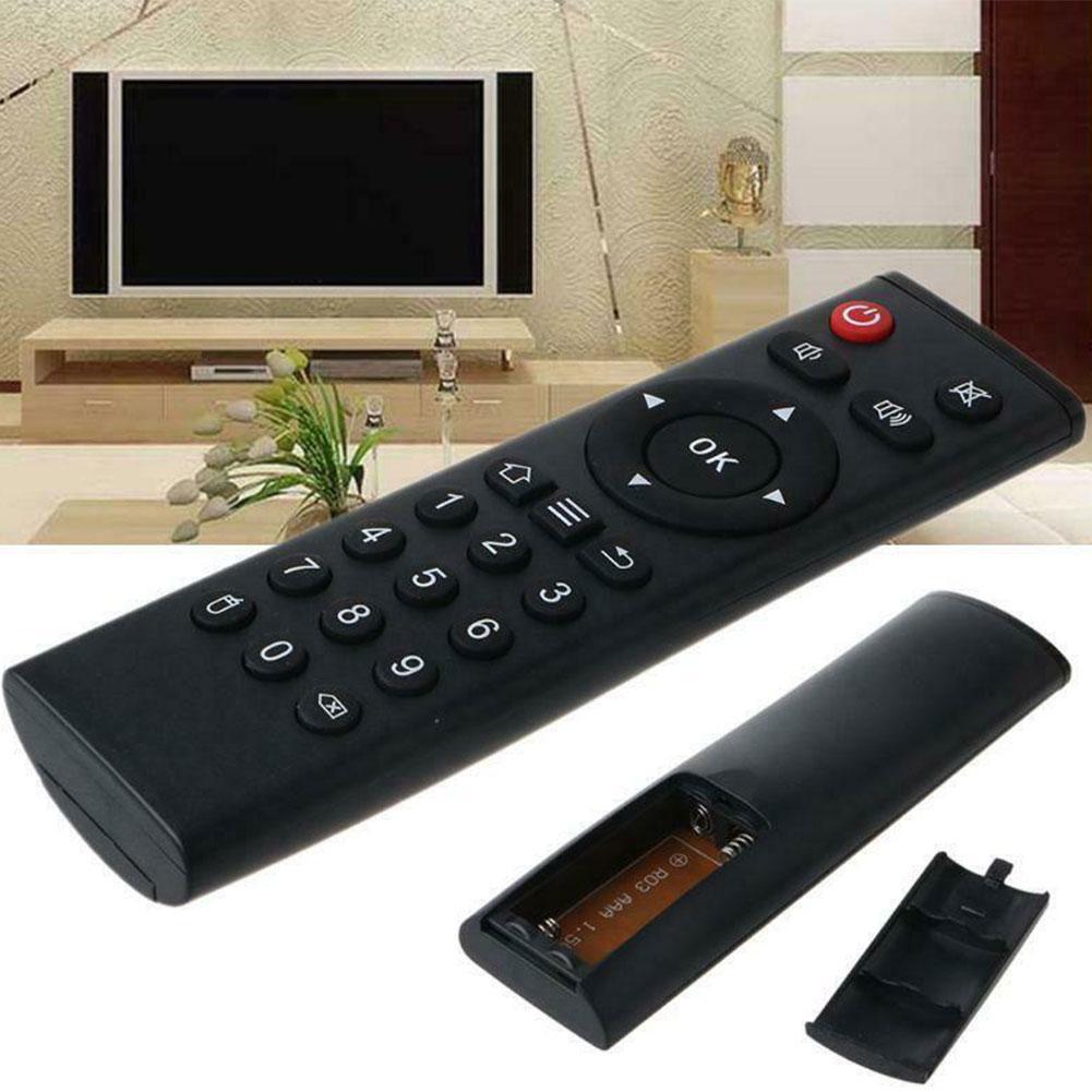 Горячая Распродажа, пульт дистанционного управления для ТВ-приставки A-ndroid для Tanix TX8 mini TX3 Прямая поставка TX5 TX6 TX3 X0K7