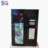 standard mini bill to coin exchanger xc 2300s wall mounted childrens playground game venue automatic banknote changer