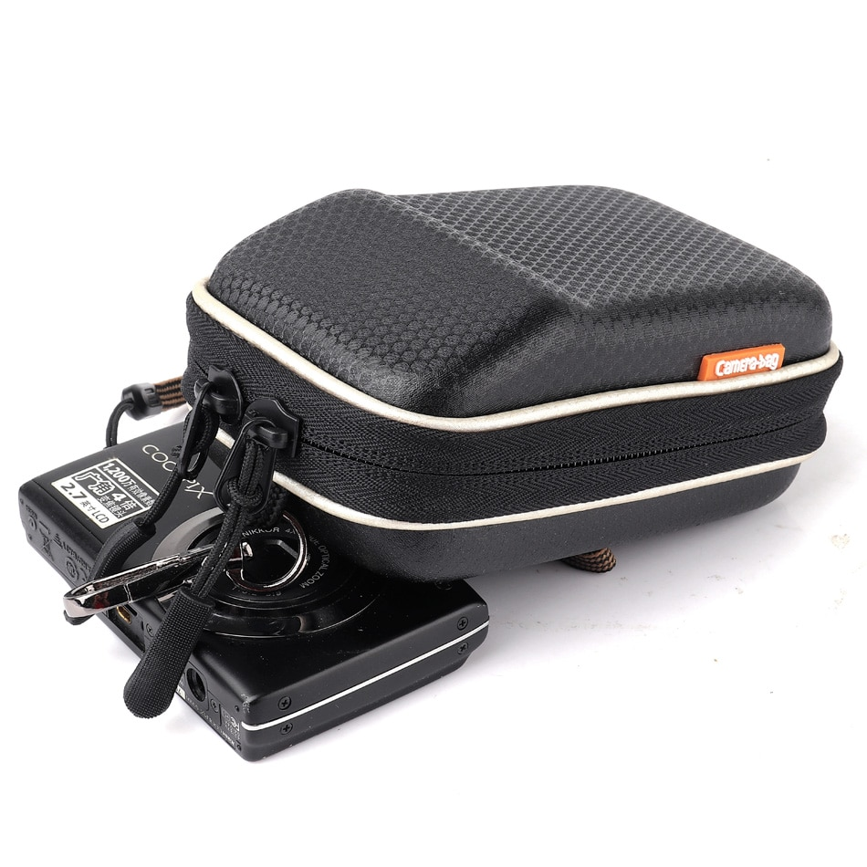 Digital Camera Case Bag For Sony RX100 II III IV V RX100 M1 M2 M3 M4 M5 W310 W330 W370 W320 WX670 W610 W630 W520 W730 W710 W570