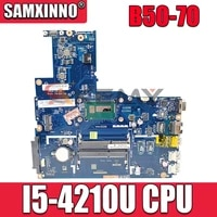 applicable to b50 70 notebook motherboard i5 4210u number la b092p fru 5b20g46059 5b20g46111 5b20g46164 5b20g46094