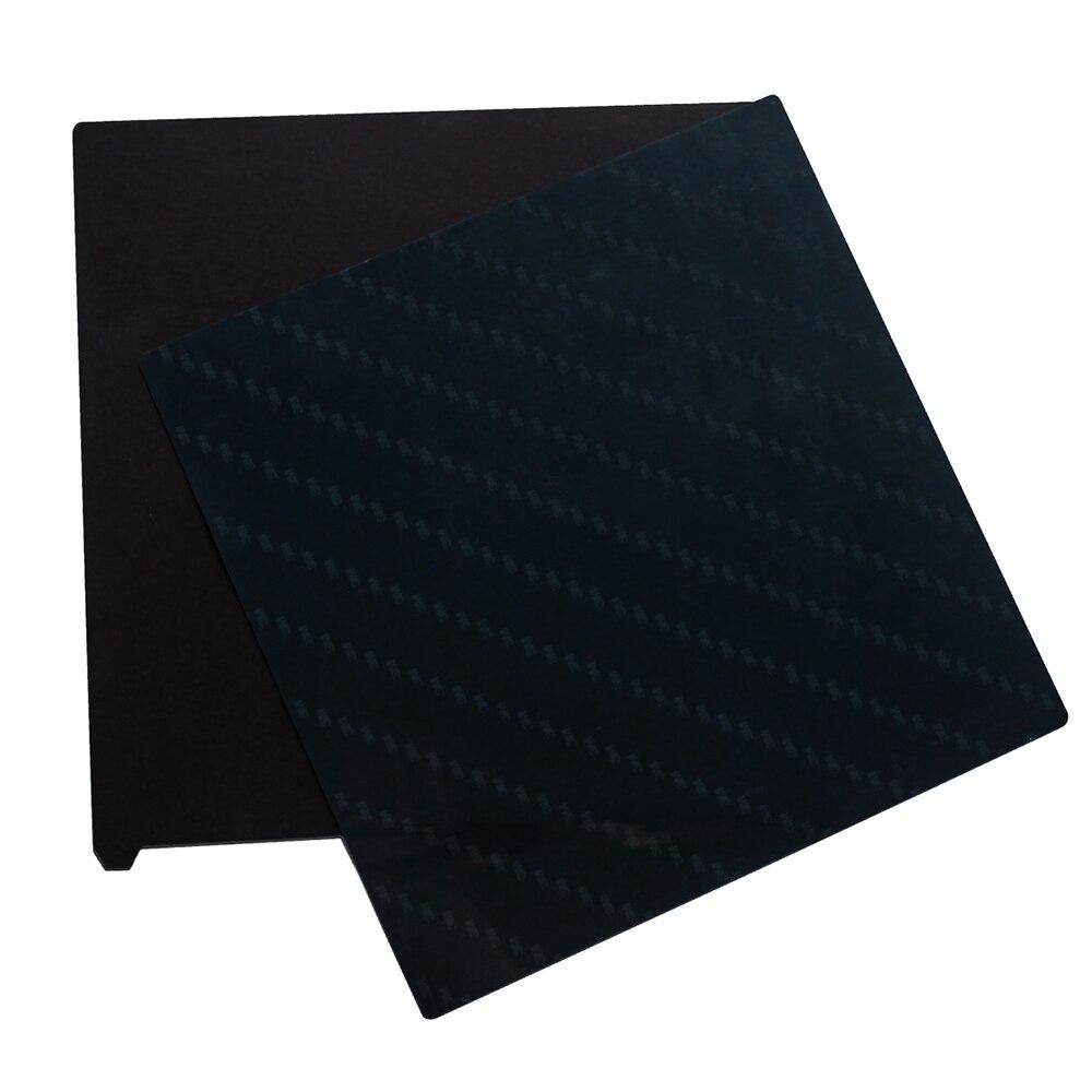 GEEETECH-لوحة مغناطيسية مرنة قابلة للإزالة ، تجميع علوي وسفلي ، شفط مطاطي للطابعة ثلاثية الأبعاد