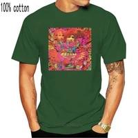 disraeli gears cream british rock band new t shirt 100 cotton