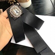 Женский винтажный костюм, Простой Длинный стример с кисточками и большим галстуком-бабочкой, аксессуары для костюма, рубашка с воротником, ...