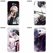 TPU Case Cover Mado Amon Tokyo Ghoul For Huawei Honor Mate 7 7A 8 9 10 20 V8 V9 V10 G Lite Play Mini Pro P Smart