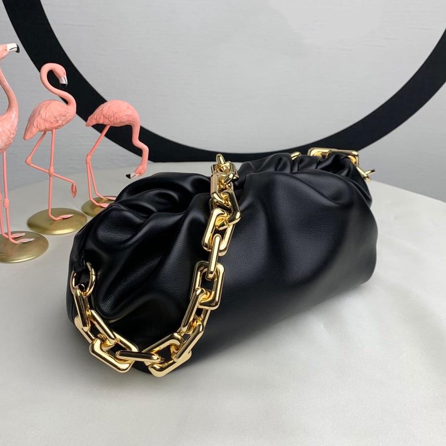 2020 nova moda de luxo marca estilo corrente bolsa feminina bolsas ombro bolsa feminina famosa designer