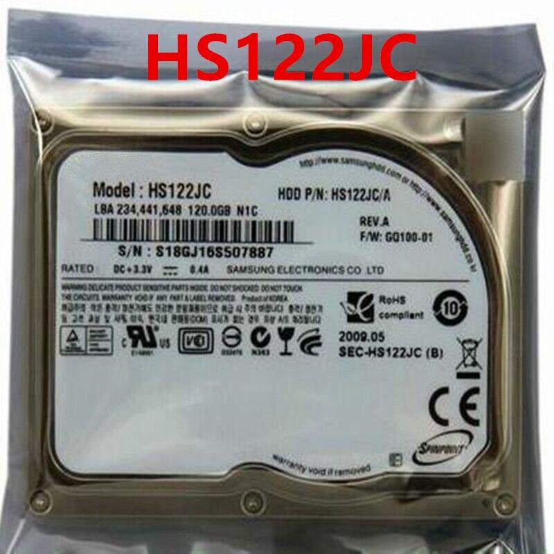 الأصلي جديد HDD لسامسونج 120GB 1.8