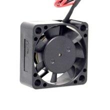 Nouveau MFB30A-05 30mm 3006 5V 0.2 Ultra-mince silencieux ventilateur de refroidissement pour SEPA 30*30*12mm