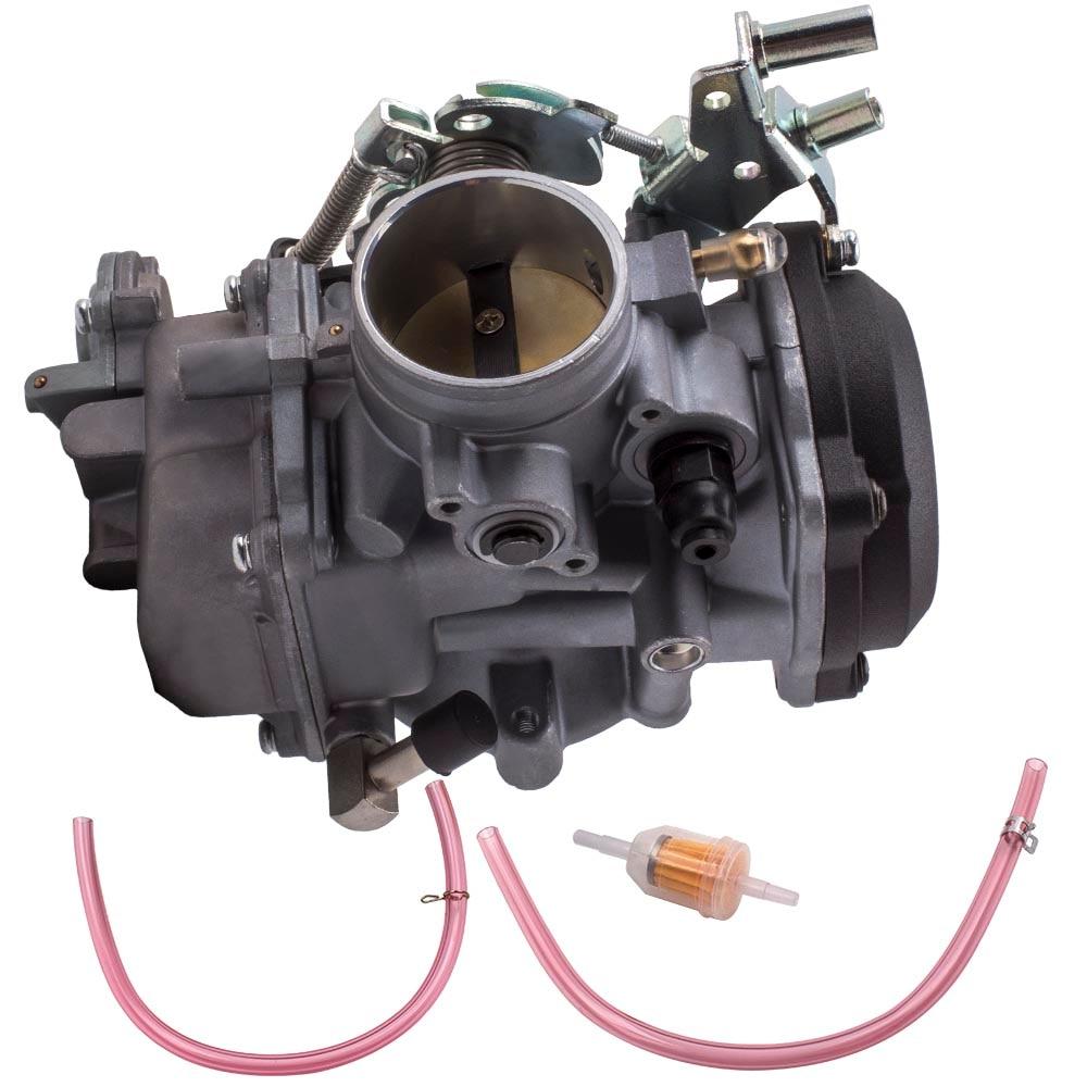 Carburador 40mm para Harley Davidson CV40 Softail Dyna FXR Sportster 27490-04