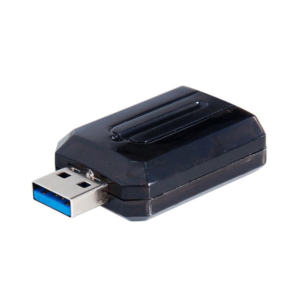 Adaptador convertidor USB 3,0 a SATA Interno 3Gbps para disco duro 2,5 3,5 SP99
