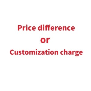 Additional Shipping Cost or Price difference