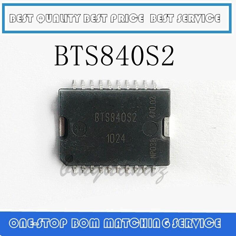 10 Uds ~ 20 piezas BTS840S BTS840S2 SOP-20