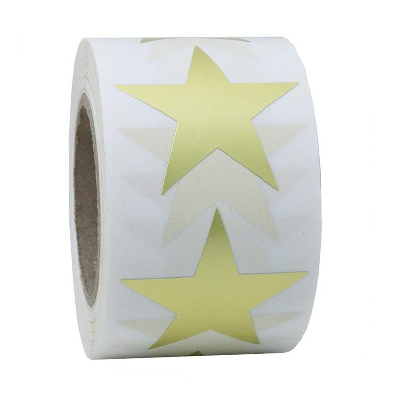 50-etiquetas-adhesivas-con-forma-de-estrella-de-oro-sello-de-pegatinas-etiquetas-scrapbooking-para-paquete-y-papel-de-decoracion-de-bodas-golden