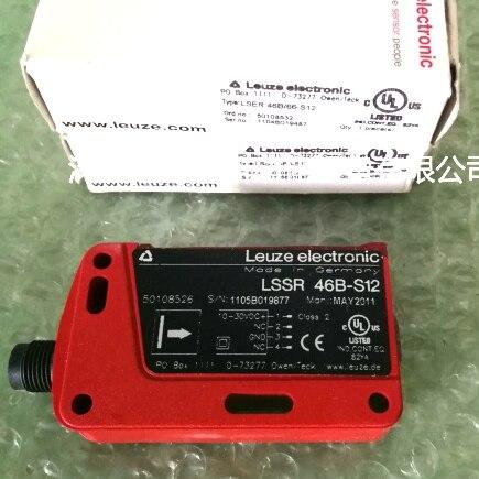Leuze الإلكترونية LSSR 46B-S12 50108526, جديدة وأصلية