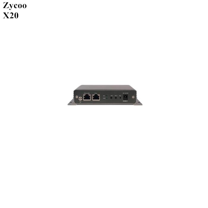 Best Public Broadcasting SIP PA Gateway Zycoo X20