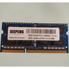 DELL Latitude E4300 E4310 E6410 ATG E6510 ordinateur portable XFR, 4GB DDR3 1333 MHz, PC3 10600 RAM, ordinateur portable à mémoire
